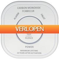 Coolblue.nl 3: Elro Connects FC480111 R koolmonoxidemelder (1 jaar)