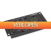 MaxiAxi.com: Vonyx STM3030 4 kanaals mixer