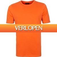 Suitableshop: Suitable Respect T-shirt Jim Oranje