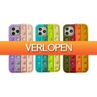 Groupon 1: Beschermhoesje voor iPhones, beschikbaar in meerdere modellen