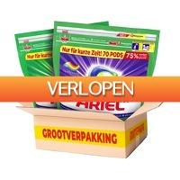 Voordeelvanger.nl 2: Ariel 3-In-1 Pods