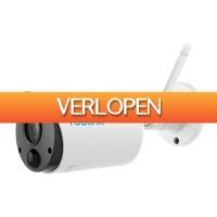 Epine.nl: Reolink Argus Eco beveiligingscamera