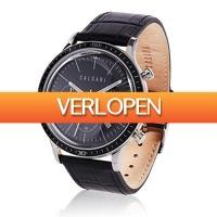 Watch2Day.nl 2: Calgari Corragio 1814 herenhorloge