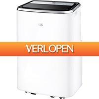 Expert.nl: AEG mobiele airco AXP34U338CW