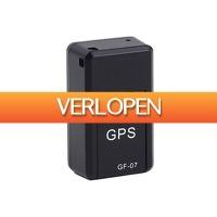 Koopjedeal.nl 3: Mini GPS Tracker