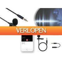 DealDonkey.com 2: Microfoon voor smartphone of tablet
