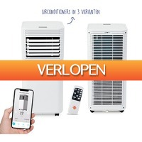 Koopjedeal.nl 3: Mobiele smart airconditioners