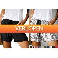 VoucherVandaag.nl: Korte broek voor dames