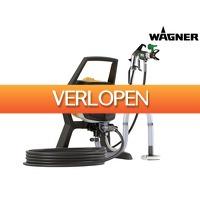 iBOOD DIY: Wagner Control Pro Verfspuit 350 R