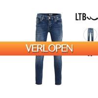 iBOOD Sports & Fashion: LTB Servando X D Jeans