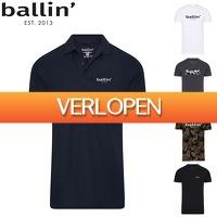 ElkeDagIetsLeuks: Tops van Ballin Est 2013