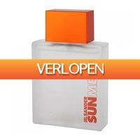 Superwinkel.nl: Jil Sander Sun Men EDT 125 ml