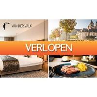SocialDeal.nl 2: Luxe overnachting voor 2 in Nijvel