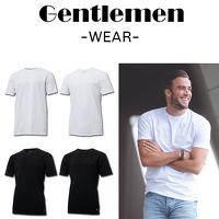 Bekijk de deal van One Day Only: 4- pack Gentlemen lange shirts