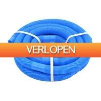 VidaXL.nl: vidaXL Zwembadslang 32 mm 6,6 m blauw