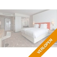 Veiling: overnacht in Van der Valk Hotel Schiphol bij Amsterdam
