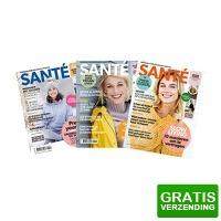 Bekijk de deal van Tripper Producten: Abonnement op tijdschrift Sante