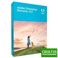 Bekijk de deal van Coolblue.nl 2: Adobe Photoshop Elements 2021 (Nederlands, Windows)