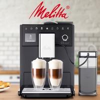 Bekijk de deal van One Day Only: Melitta CI Touch F630-102