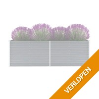 vidaXL plantenbak