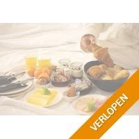 Veiling: Er even tussenuit: overnachting + ontbijt bij Fletcher