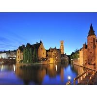 Bekijk de deal van ZoWeg.nl: 3 dagen Brugge