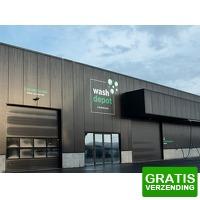 Bekijk de deal van Tripper Tickets: Wasbeurt bij Wash Depot in Zottegem