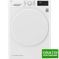 Bekijk de deal van Coolblue.nl 3: LG RC80U2AV0Q warmtepompdroger