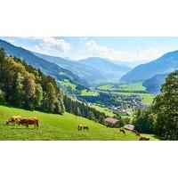 Bekijk de deal van ActieVandeDag.nl 2: 5 of 7 dagen Tirol in Oostenrijk