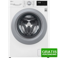 Bekijk de deal van Coolblue.nl 1: LG GC3V309N4 wasmachine