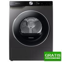 Bekijk de deal van Coolblue.nl 3: Samsung DV80T6220LX/S2 warmtepompdroger
