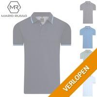 Polo's van Mario Russo