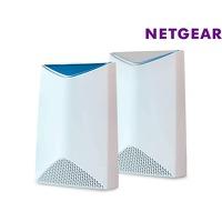 Bekijk de deal van iBOOD Electronics: Netgear Orbi SRK60 Pro Multiroom WiFi mesh systeem