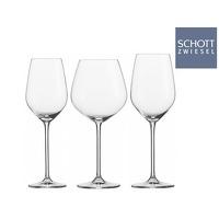 Bekijk de deal van iBOOD Home & Living: Schott Zwiesel Fortissimo wijnglazenset