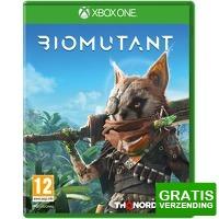 Bekijk de deal van Coolblue.nl 2: Biomutant Xbox One