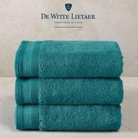 Bekijk de deal van One Day Only: 3 x handdoek Contessa