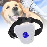 Bekijk de deal van Actie.deals: Anti-blaf halsband