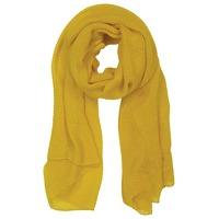 Bekijk de deal van HEMA.nl: Damessjaal crinkle geel