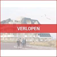 Appartementen Egmond aan Zee