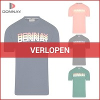 Donnay T-shirts