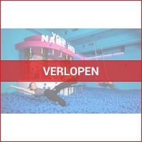 Ticket voor Youseum Amsterdam: ontdek van alles over jezelf en social media in Oost