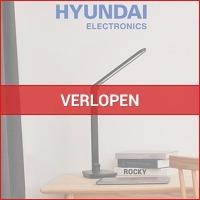 Hyundai LED bureaulamp - QI model