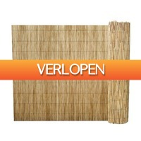 VidaXL.nl: vidaXL privacyscherm