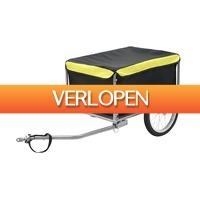 VidaXL.nl: vidaXL fietskar