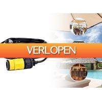DealDonkey.com: Vernevelingssysteem 10 meter