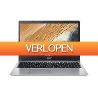 Expert.nl: Acer chromebook Chromebook 315 CB315-3H-C4AF Zilver