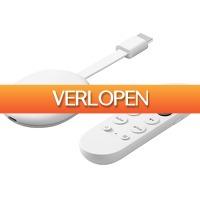 Expert.nl: Google Chromecast met Google TV