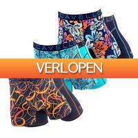 1dagactie.nl: Cavello Boxershorts verrassingspakket 6-Stuks