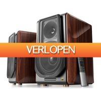 iBOOD.com: Edifier S3000PRO draadloze speakers