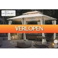 VoucherVandaag.nl: Luxe paviljoen van Intimo Garden